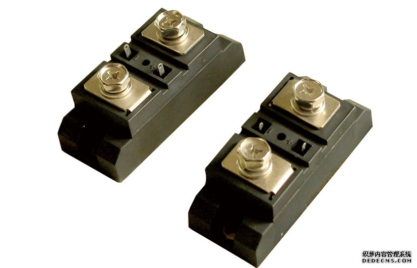 全波型可控硅模块